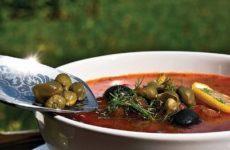 Бесподобно: как варить солянку сборную мясную и рецепт приготовления блюда