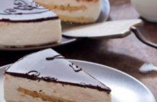 Готовим торт птичье молоко или пошаговый рецепт бабушки Эммы в домашних условиях