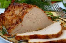 Нежное мясо или как вкусно приготовить индейку кусочками в духовке с аппетитной корочкой