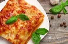 Жемчужина Италии: как готовить лазанью в домашних условиях поэтапно в духовой печи