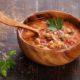 Классический суп харчо и рецепт приготовления из говядины и простых ингредиентов