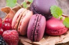 Французский рецепт печенья макарони пошагово с фото и описанием
