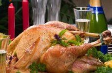 Шаг за шагом: как мариновать индейку для запекания в духовке целиком