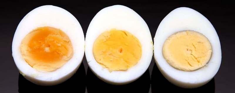 сколько минут варить яйца